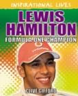 Image for Lewis Hamilton  : Formula One champion