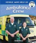 Image for Ambulance crew
