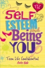 Image for Self esteem and being you