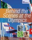 Image for Behind the scenes at the Olympics
