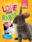 Image for Love your rabbit