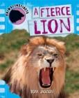 Image for A fierce lion