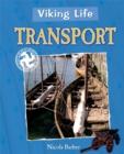 Image for Viking life: Transport