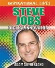 Image for Steve Jobs  : digital innovator