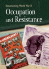 Image for Occupation and resistance