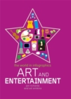 Image for Art and entertainment