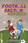 Image for Tough tackling