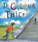 Image for The colour thief  : a family's story of depression