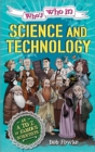 Image for Who's who in science and technology