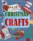 Image for 10 minute Christmas crafts : 5