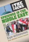 Image for Uprisings in the Middle East