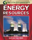 Image for Energy resources