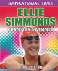 Image for Ellie Simmonds  : champion swimmer