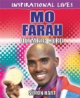 Image for Mo Farah  : Olympic hero