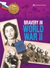 Image for Bravery in World War II