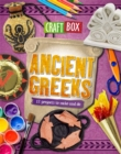 Image for Ancient Greeks  : 12 projects to make and do