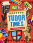 Image for Tudor times  : 12 projects to make and do