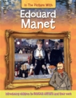 Image for In the picture with Edouard Manet