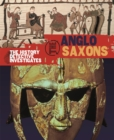 Image for Anglo-Saxons