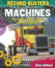 Image for Machines : 8
