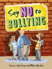 Image for Say no to bullying : 1