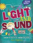 Image for Light and sound : 1