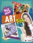 Image for Mad about art : 2