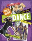 Image for Mad about dance : 5