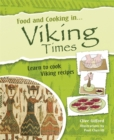 Image for Food and cooking in ... Viking times