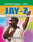 Image for Jay-Z  : megastar rapper