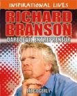 Image for Richard Branson  : daredevil entrepreneur