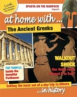 Image for At home with...the Ancient Greeks...in history