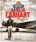 Image for Amelia Earhart  : transatlantic pilot