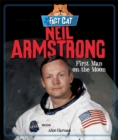 Image for Neil Armstrong  : first man on the moon