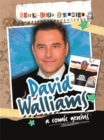 Image for David Walliams  : a comic genius