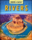 Image for Rivers  : discover Earth's amazing places