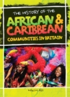 Image for The history of the African & Caribbean communities in Britain
