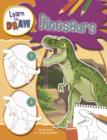 Image for Learn to Draw: Dinosaurs