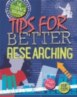 Image for Tips for better researching