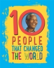 Image for 10 people that changed the world