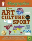 Image for Art, culture and sport