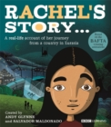 Image for Rachel's story ..  : a real-life account of her journey from a country in Eurasia