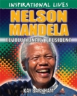 Image for Nelson Mandela  : revolutionary president