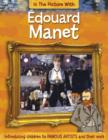 Image for In the picture with Edouard Manet : 4