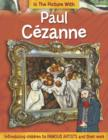 Image for In the picture with Paul Cezanne : 5