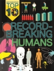 Image for Record-breaking humans