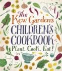 Image for The Kew Gardens children's cookbook