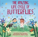 Image for The amazing life cycle of butterflies
