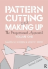 Image for Pattern cutting and making up  : the professional approach