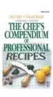 Image for The chef's compendium of professional recipes